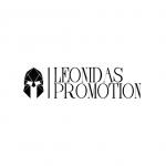 Leonidas-Promotion und Vertrieb