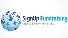 SignUp Fundraising UG
