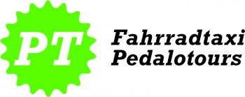 Fahrradtaxi Pedalotours GmbH