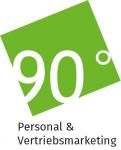 90° Personal- und Vertriebsmarketing e.K.