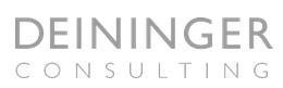 Deininger Unternehmensberatung GmbH