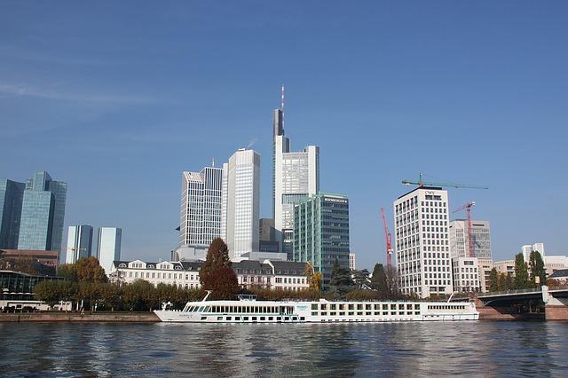 Werkstudenten finden in Frankfurt am Main