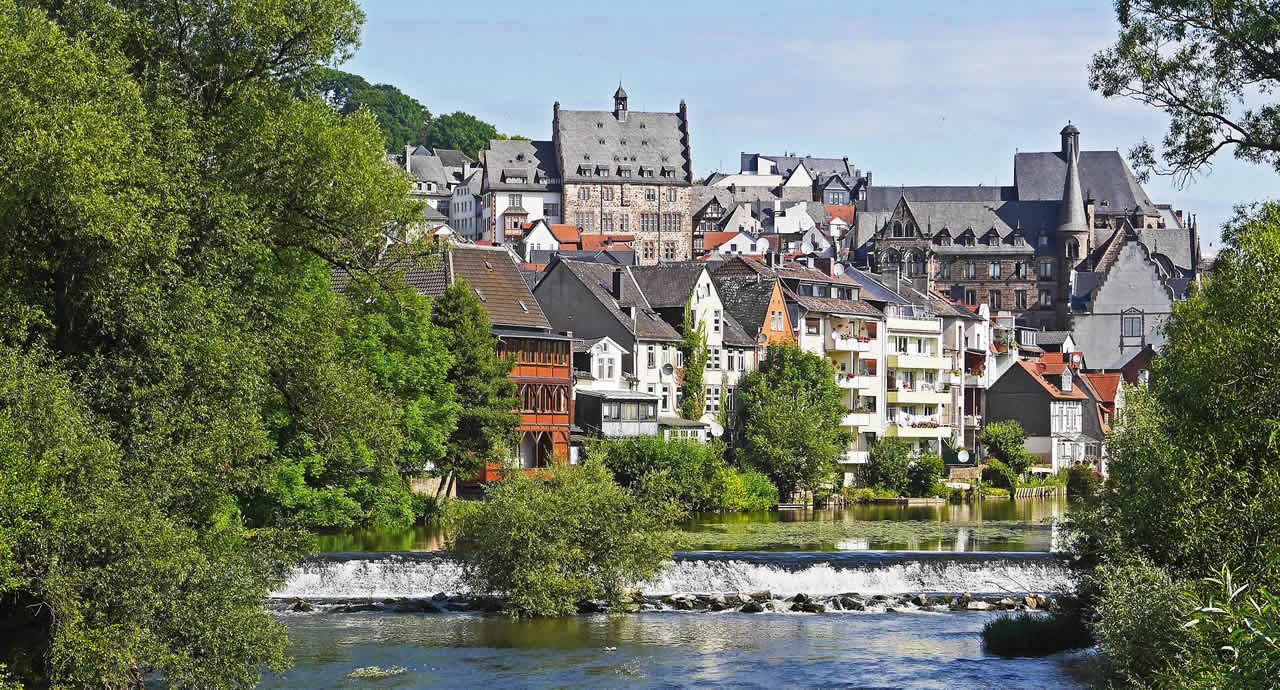 Studentenjobs Marburg